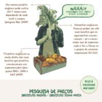 02.b - Preço de Orgânicos - Pesquisa de Preço.pdf