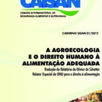 a agroecologia e o direito humano a alimentaao adequada.pdf